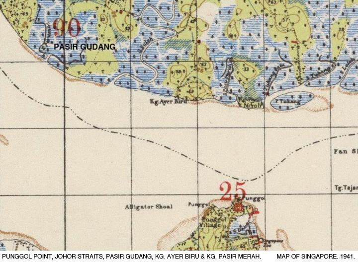_01D-Map-1941-PunggolPoint-PasirGudang