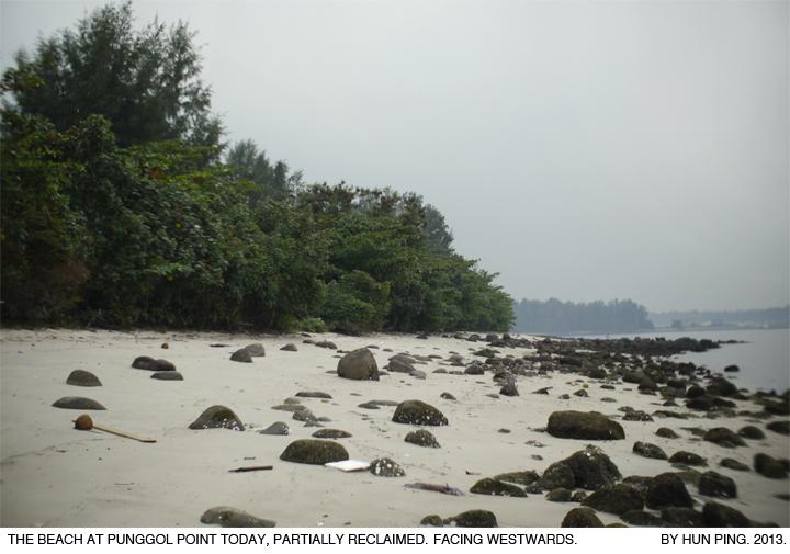 _01G-PunggolPoint-Beach-2013