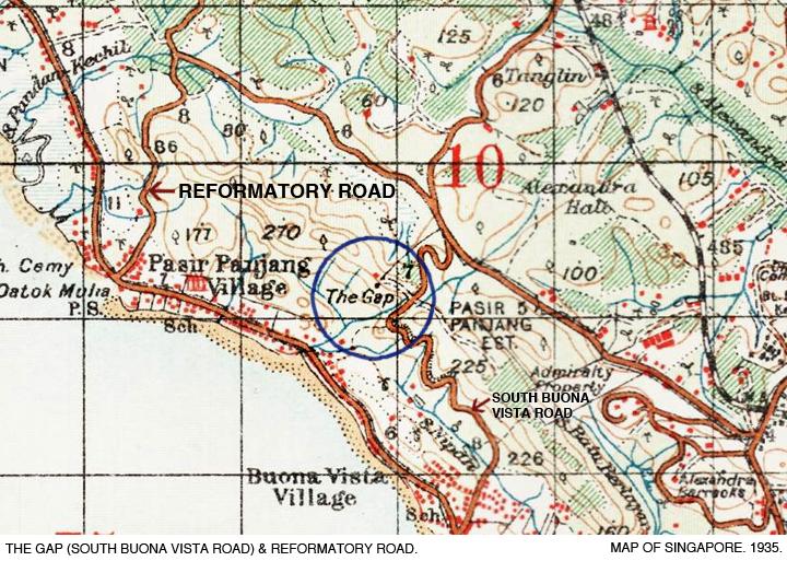 _15A-Map-1935-ReformatoryRd-TheGap