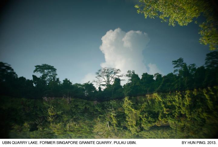_15B-Pulau Ubin-Ubin-Quarry-Singapore-Granite-2013
