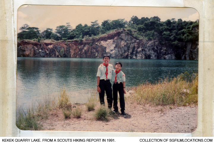 _15E-Pulau Ubin-Kekek-Quarry-Scouts-Hiking-Report-1991