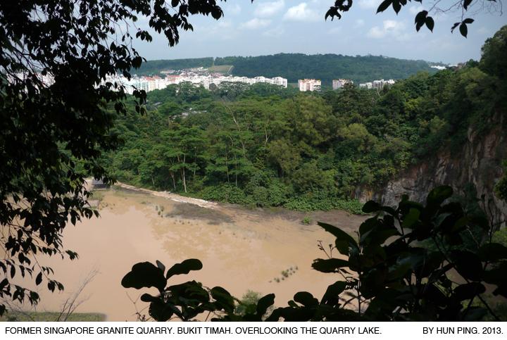 _16C-Bukit-Timah-Singapore-Granite-Quarry-2013