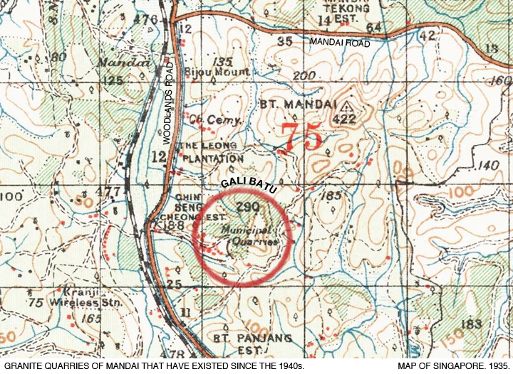 _17-Map-1935-Mandai-Quarries