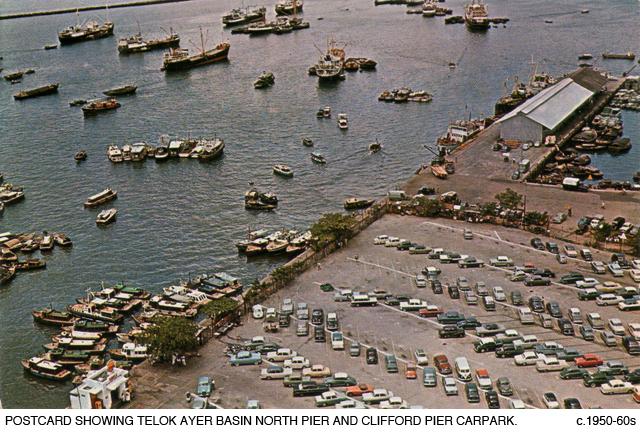 _05B-Postcard-Telok-Ayer-Basin-Clifford-Pier-Carpark
