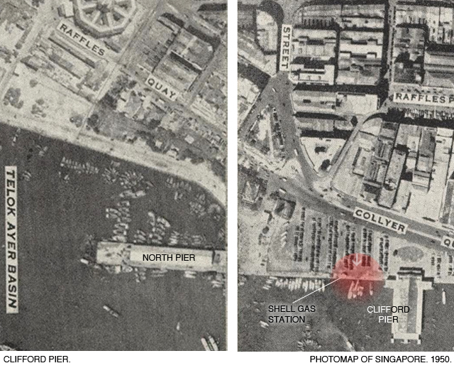 _14A-PhotoMap1950-Clifford-Pier