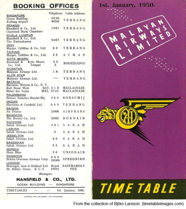 _17-Malayan-Airways-Timetable-1950-Collection-Bjorn-Larsson