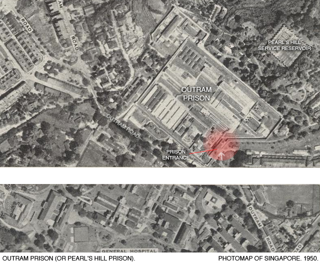 19A-PhotoMap-1950-Outram-Prison