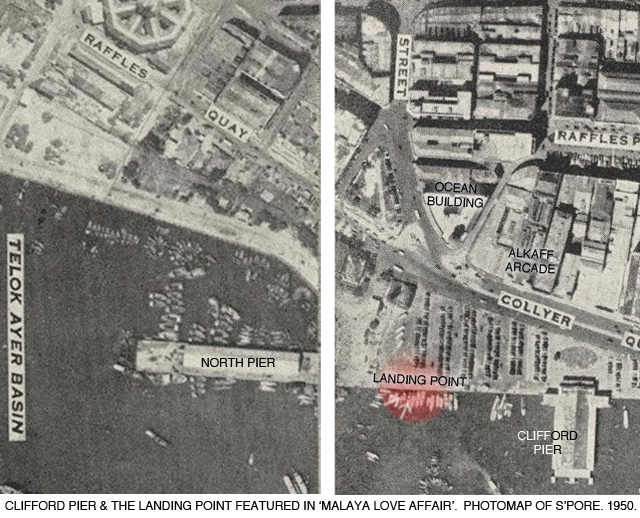 _04A-PhotoMap1950-Clifford-Pier