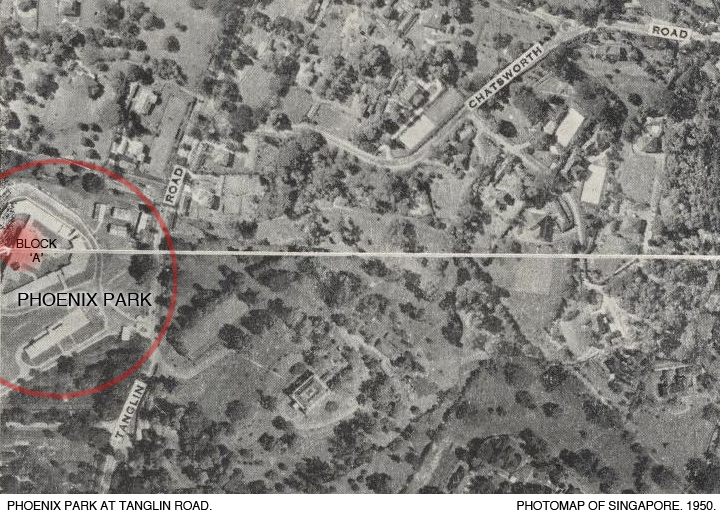 _09A-Photomap-1950-Phoenix-Park