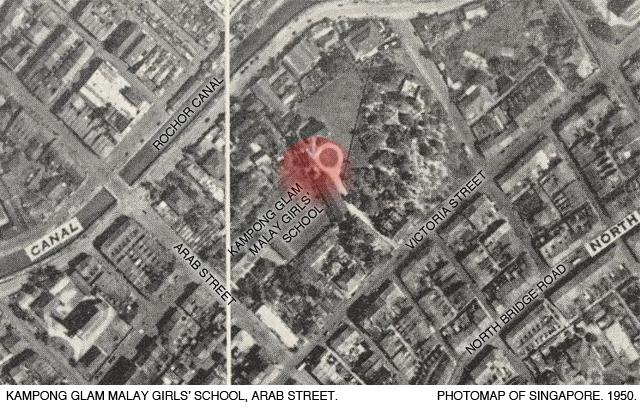 _05A-Photomap-1950-Kg-Glam-Malay-Sch