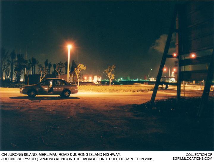 _08E-Jurong-Island-Highway-Tanjong-Kling-Jurong-Shipyard-2001