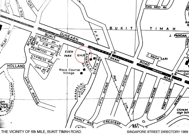 _12-Street-Directory-1969-6th-mile-Bukit-Timah-Road