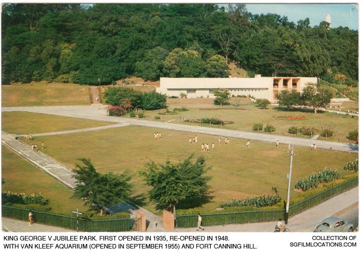 _14B-Postcard-King-George-V-Jubilee-Park