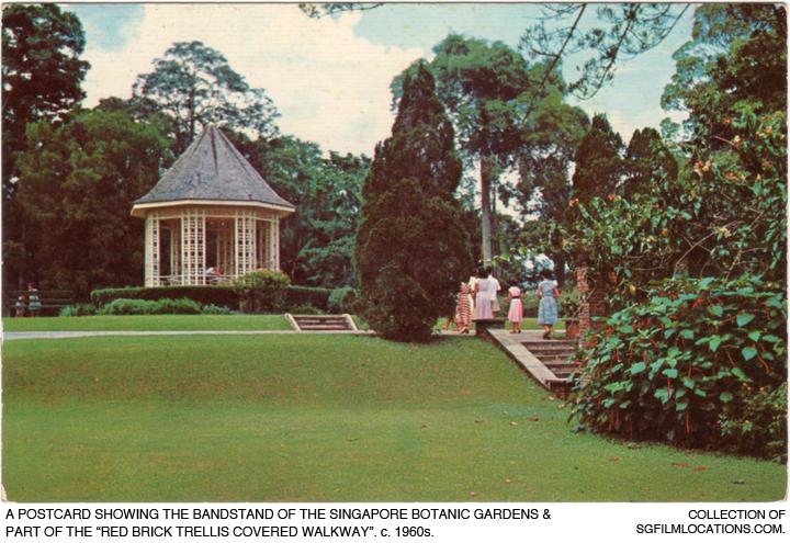 _04A_Postcard-Botanic Gardens-Bandstand