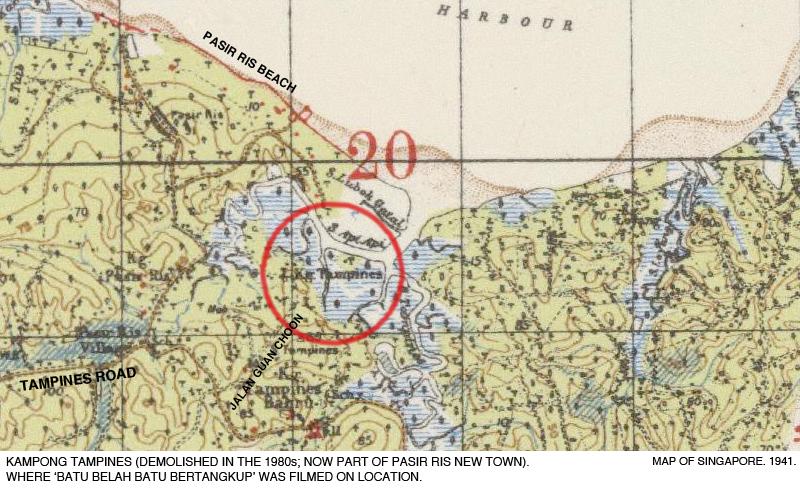 _07A-Map-1941-Kampong-Tampines