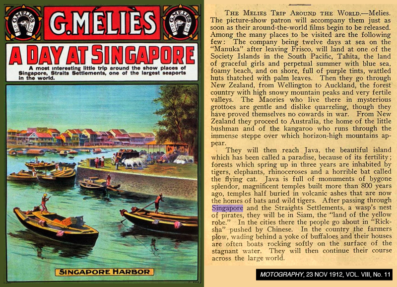 01-A-Day-at-Singapore-1913-Poster-Motography