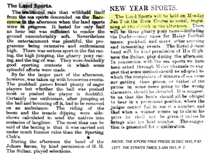 01-Local-press-reports-New-Year-Games-1911