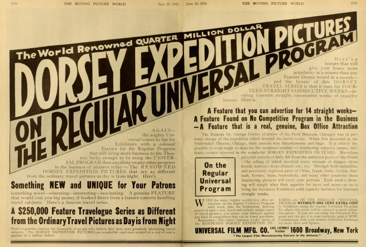 03-George-A-Dorsey-Expedition-Pictures-Universal